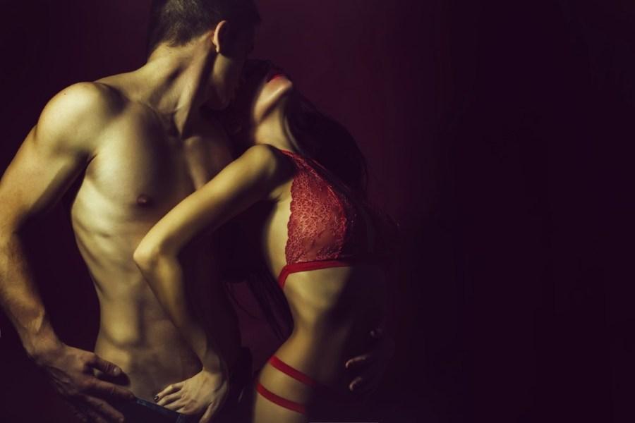 Эротический массаж тела мужчине: ежедневное удовольствие